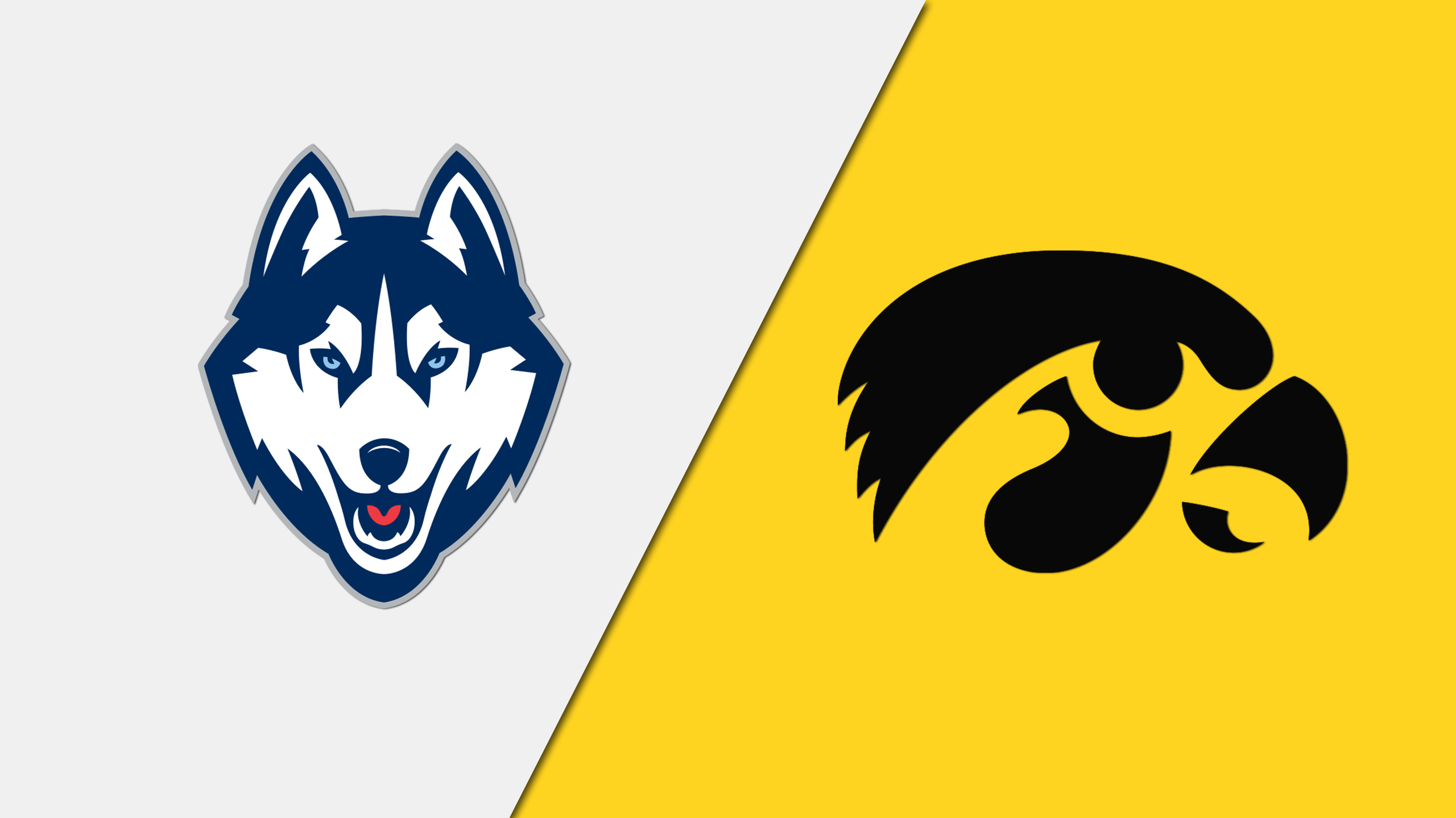 Connecticut vs. Iowa (Championship) (2K Empire Classic) (re-air)