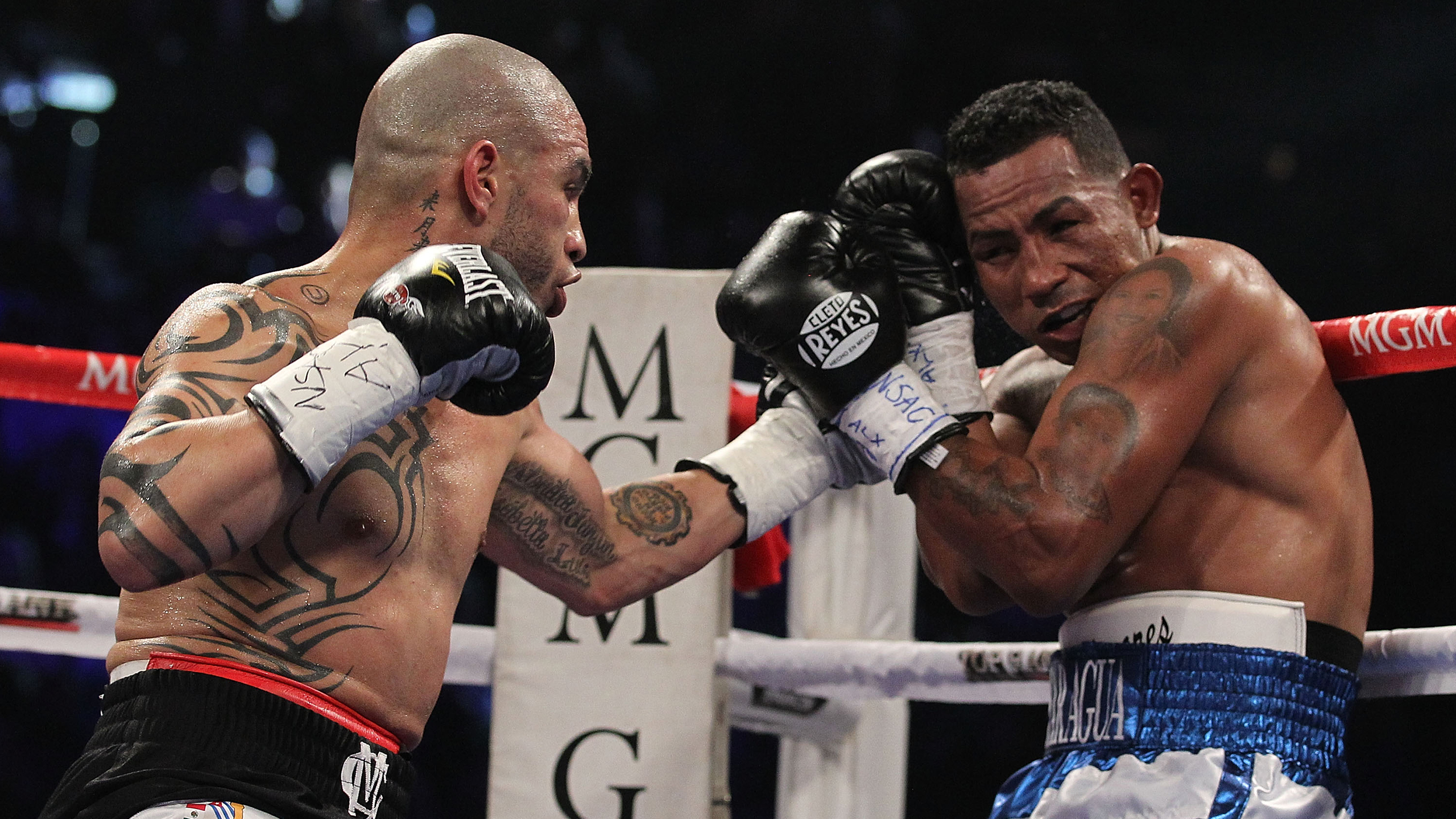 Top Rank Classic Fights: MIiguel Cotto vs. Ricardo Mayorga