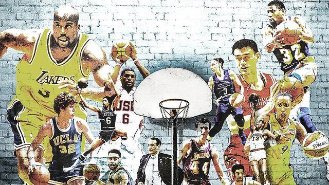 Basketball: A Love Story - Episódio 1