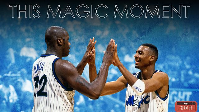 30 For 30: This Magic Moment