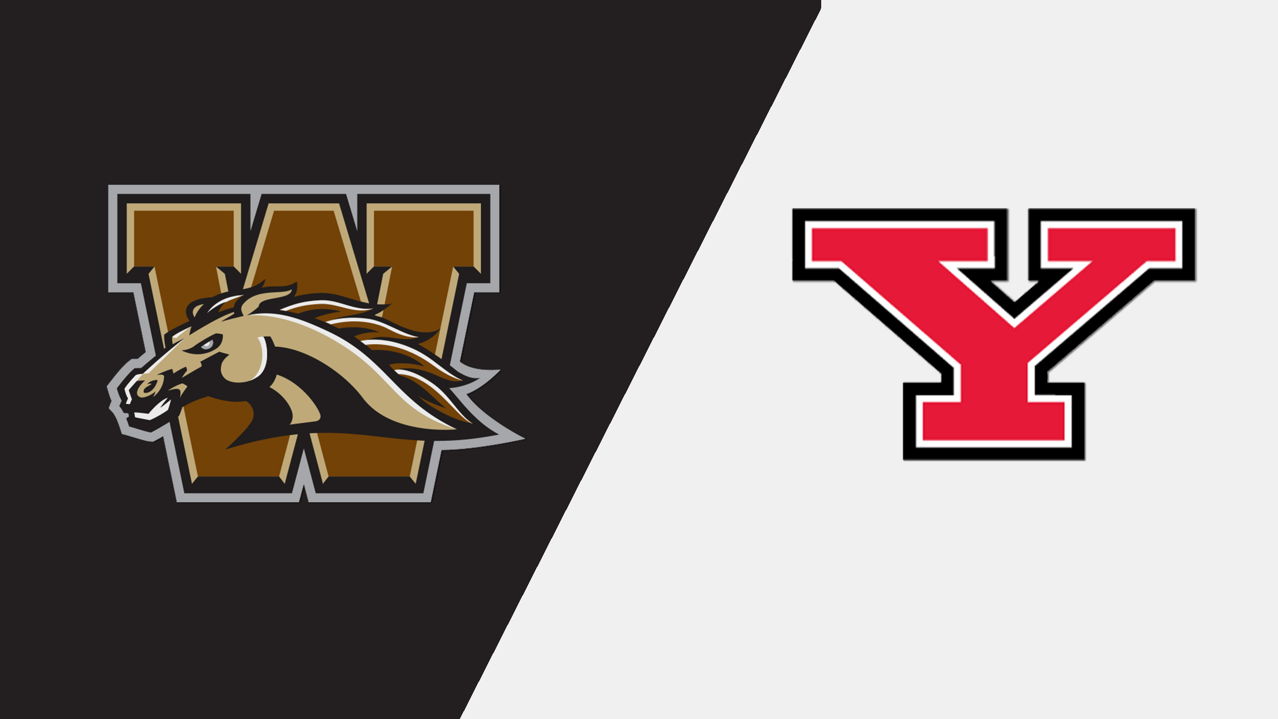 Western Michigan vs. Youngstown State (M Basketball)