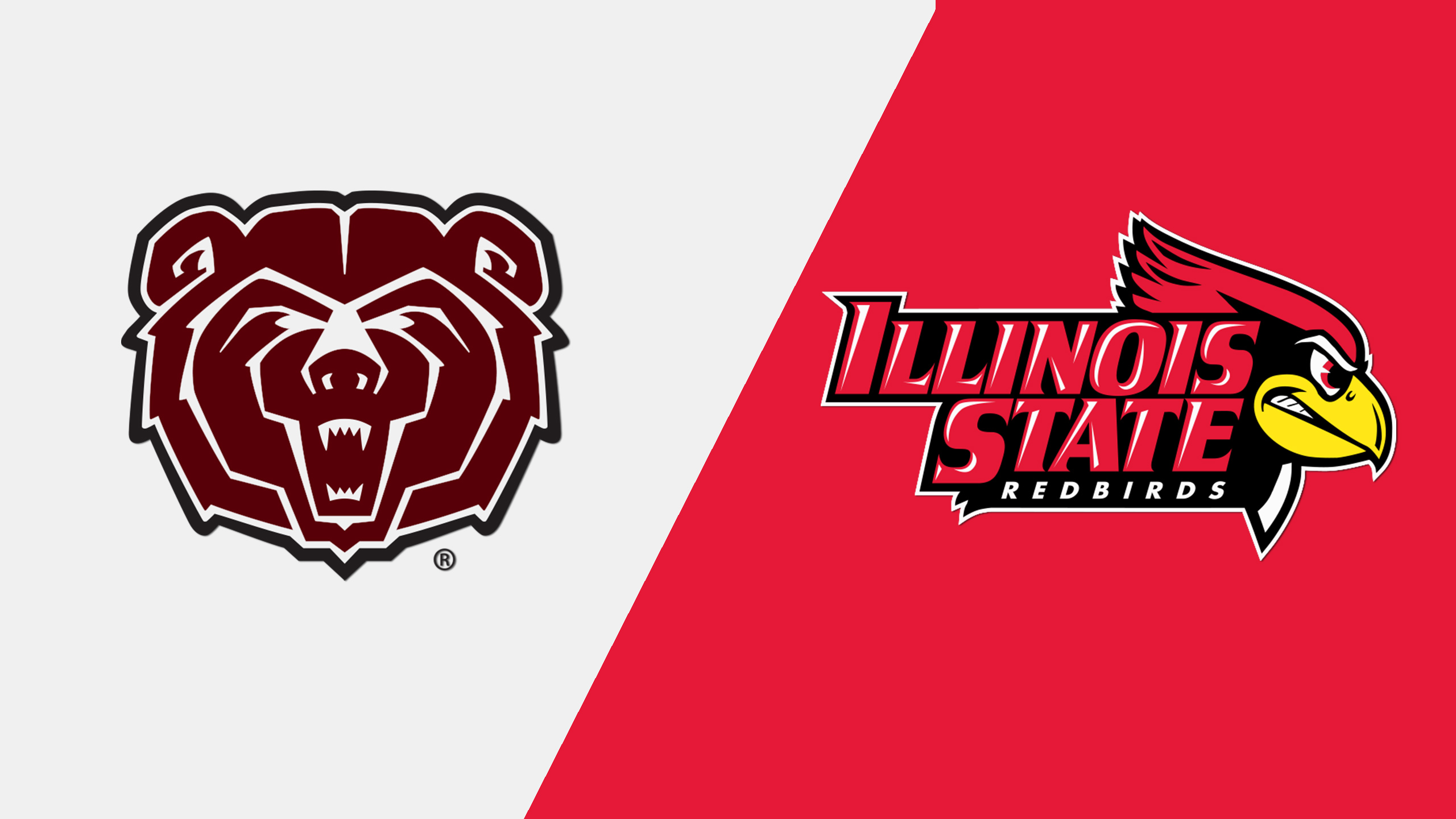 Missouri State vs. Illinois State (W Basketball)