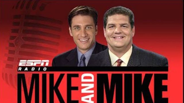 Mike and Mike: The Final Show