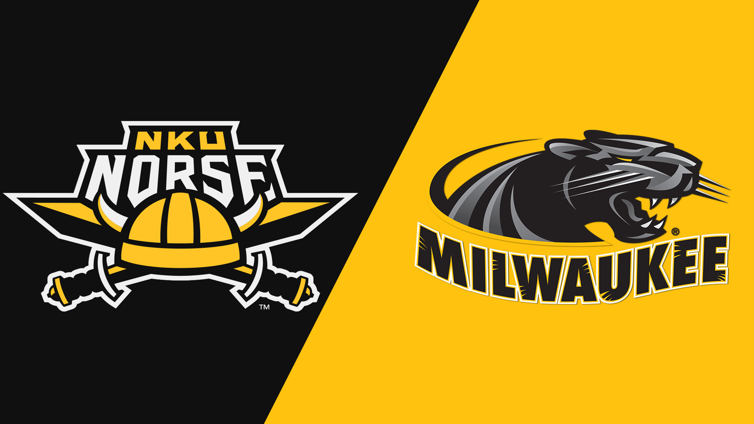 Northern Kentucky vs. Milwaukee (W Volleyball)
