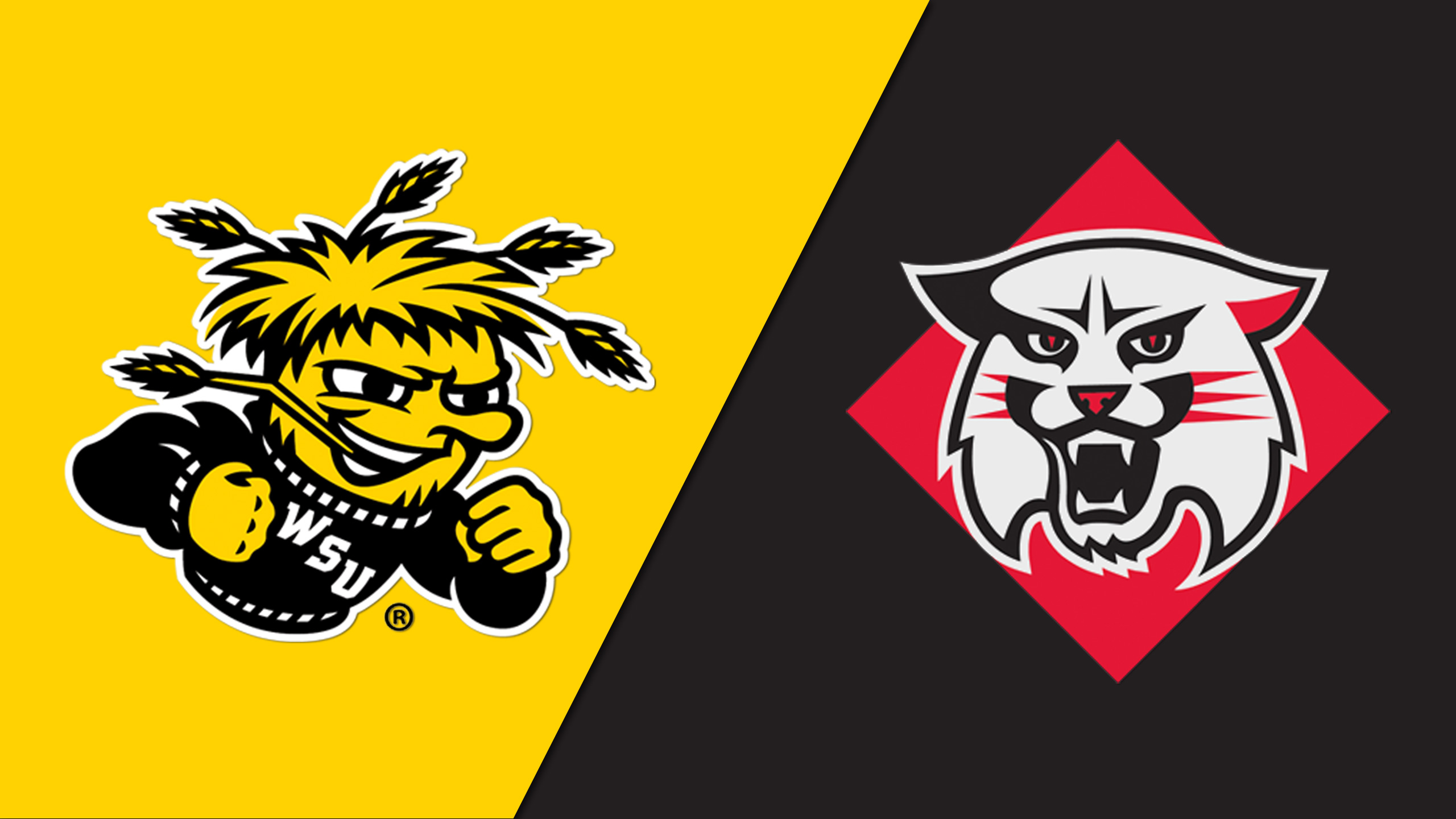 Wichita State vs. Davidson (Quarterfinal #4) (Charleston Classic)