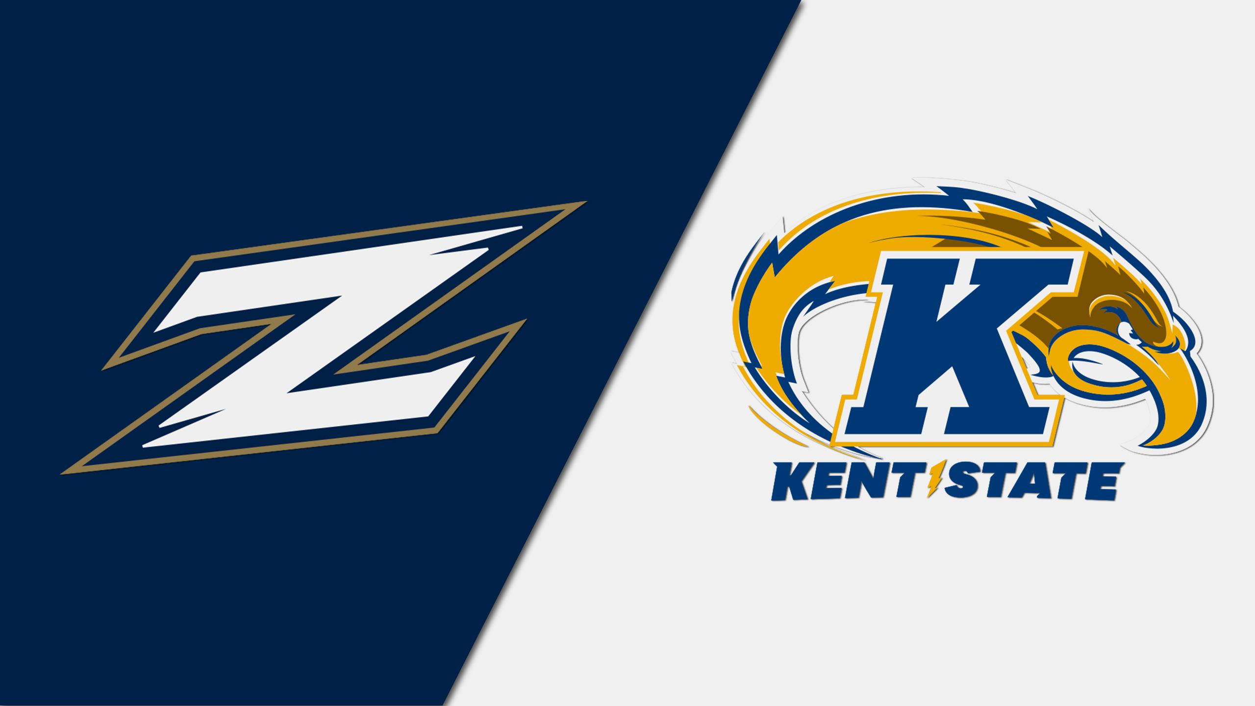 Akron vs. Kent State (W Basketball)