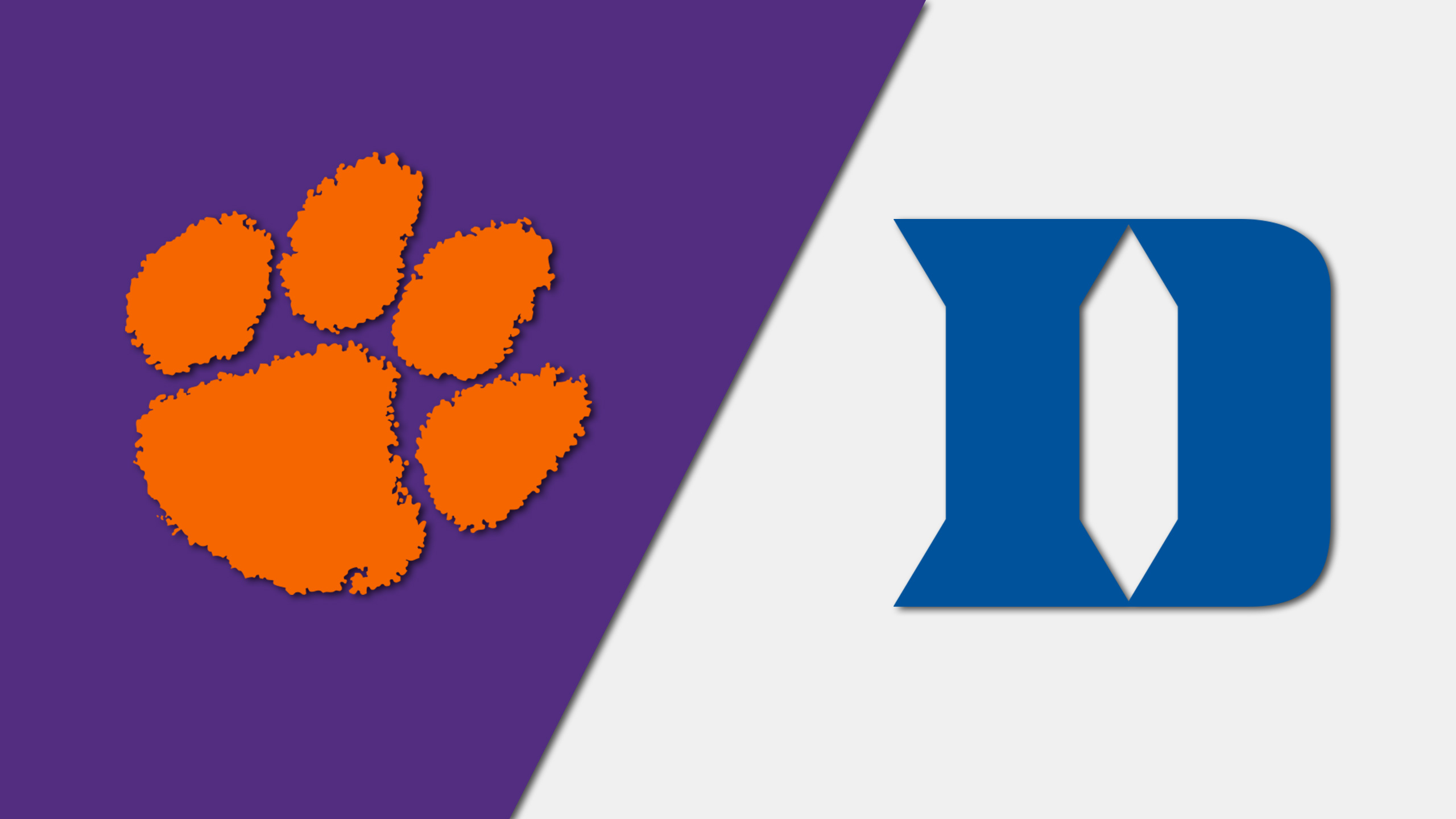 Clemson vs. Duke (W Volleyball)