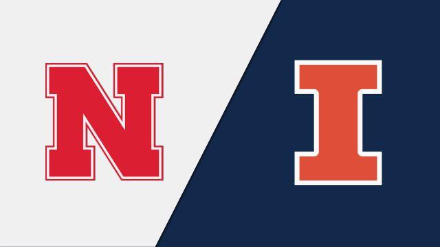 Nebraska vs. Illinois (Semifinal #2)