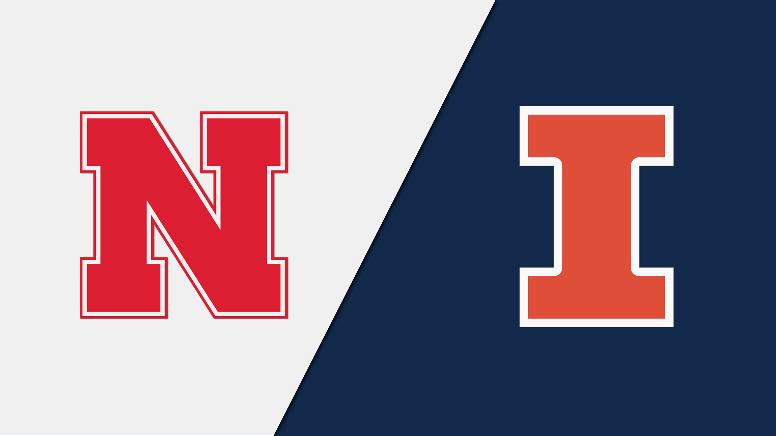 Nebraska vs. Illinois (Semifinal #2) (re-air)