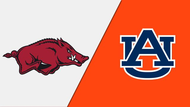 #9 Arkansas vs. #15 Auburn (Baseball)