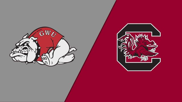 Gardner-Webb vs. South Carolina (M Basketball)