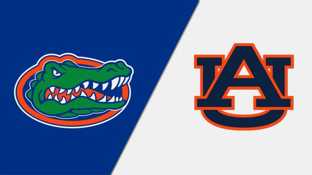 #10 Florida vs. #19 Auburn (Softball)