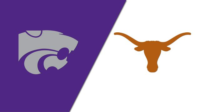 Kansas State vs. Texas (W Volleyball)