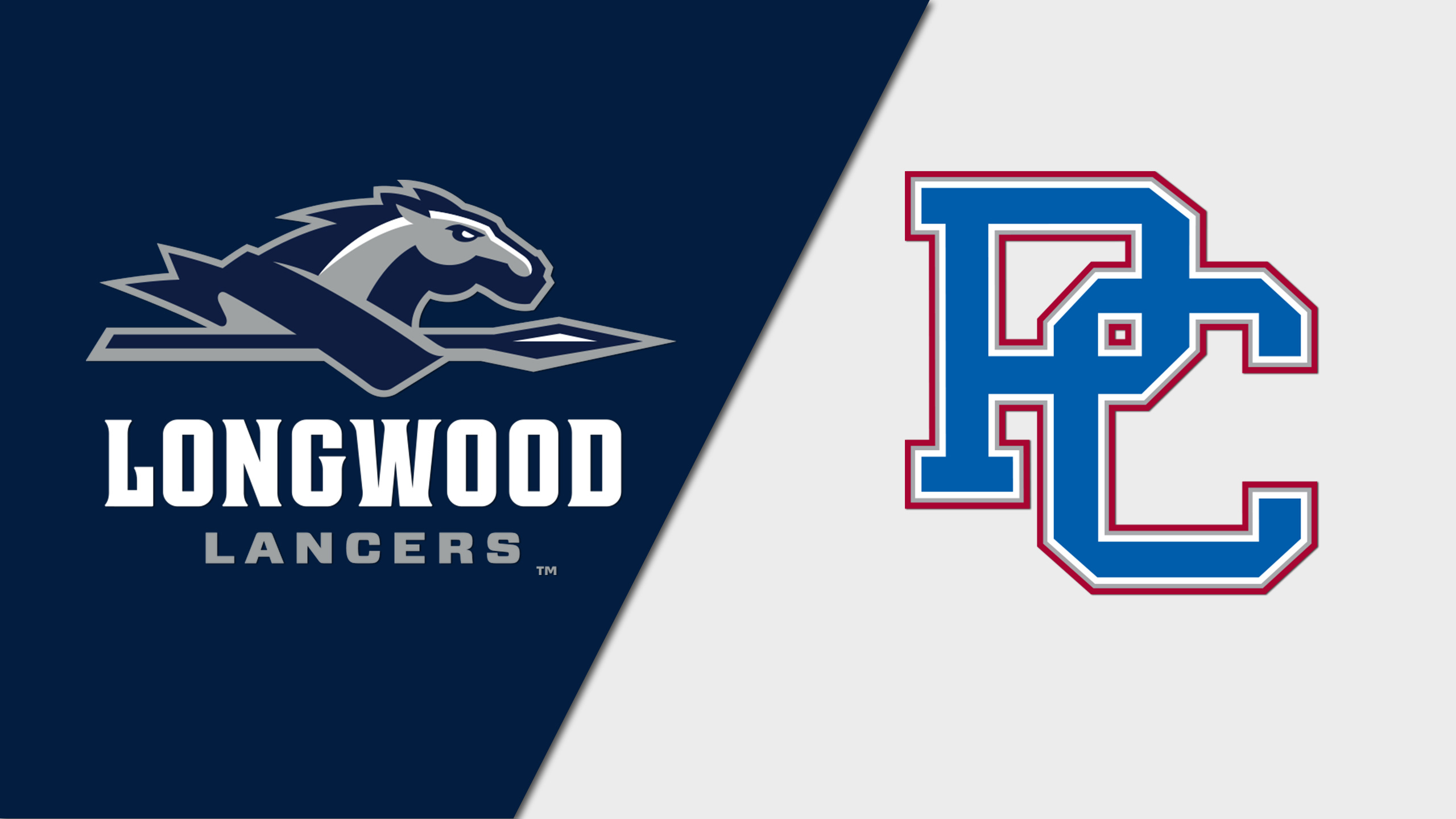 Longwood vs. Presbyterian (Softball)