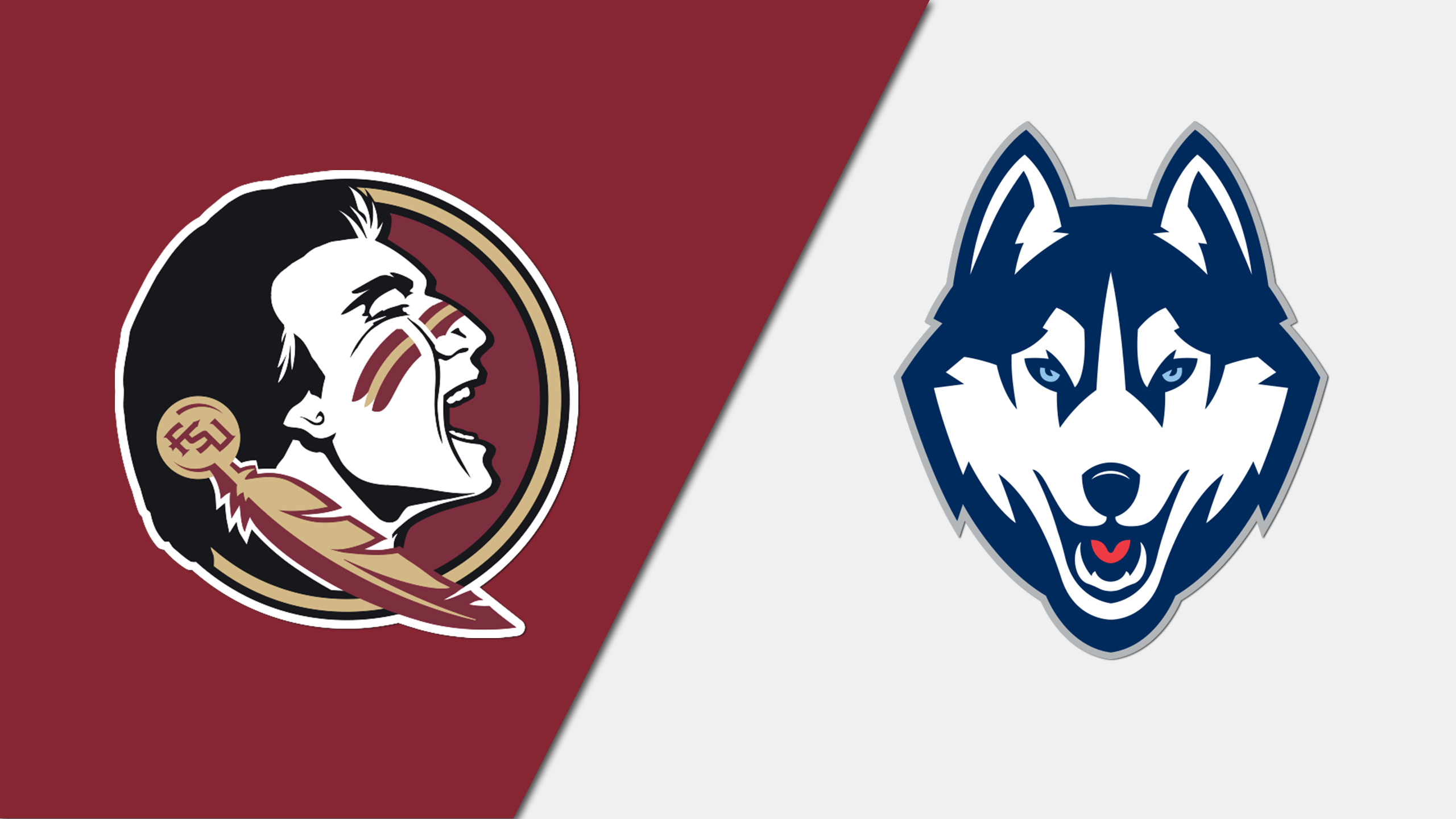 #11 Florida State vs. Connecticut (M Basketball) (re-air)
