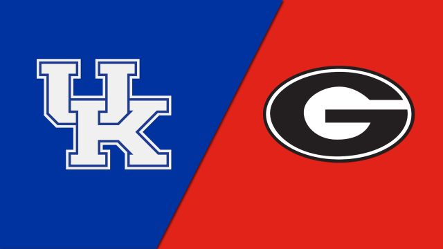 Kentucky vs. Georgia (W Soccer)