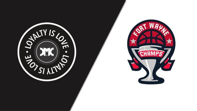 Loyalty is Love vs. Ft. Wayne Champs (Regional Final)