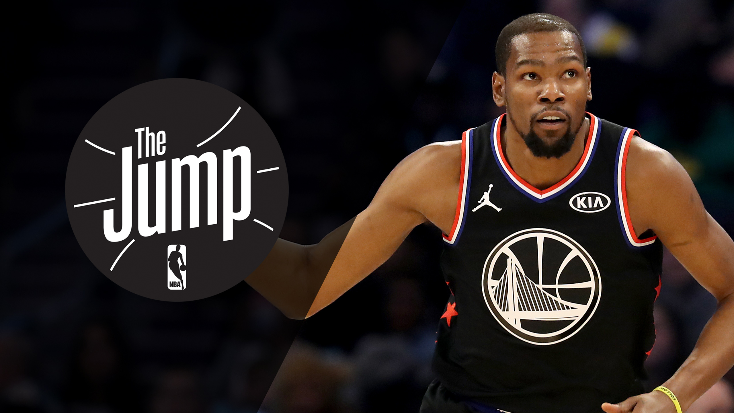 Mon, 2/18 - NBA: The Jump