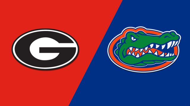 Georgia vs. Florida (M Basketball)