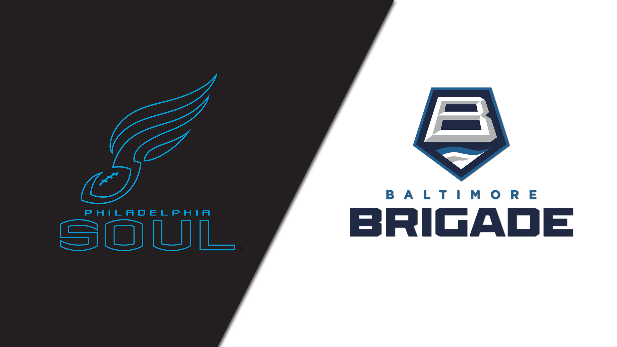 Philadelphia Soul vs. Baltimore Brigade