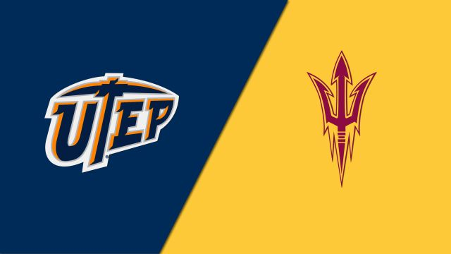 UTEP vs. Arizona State (3rd Place)