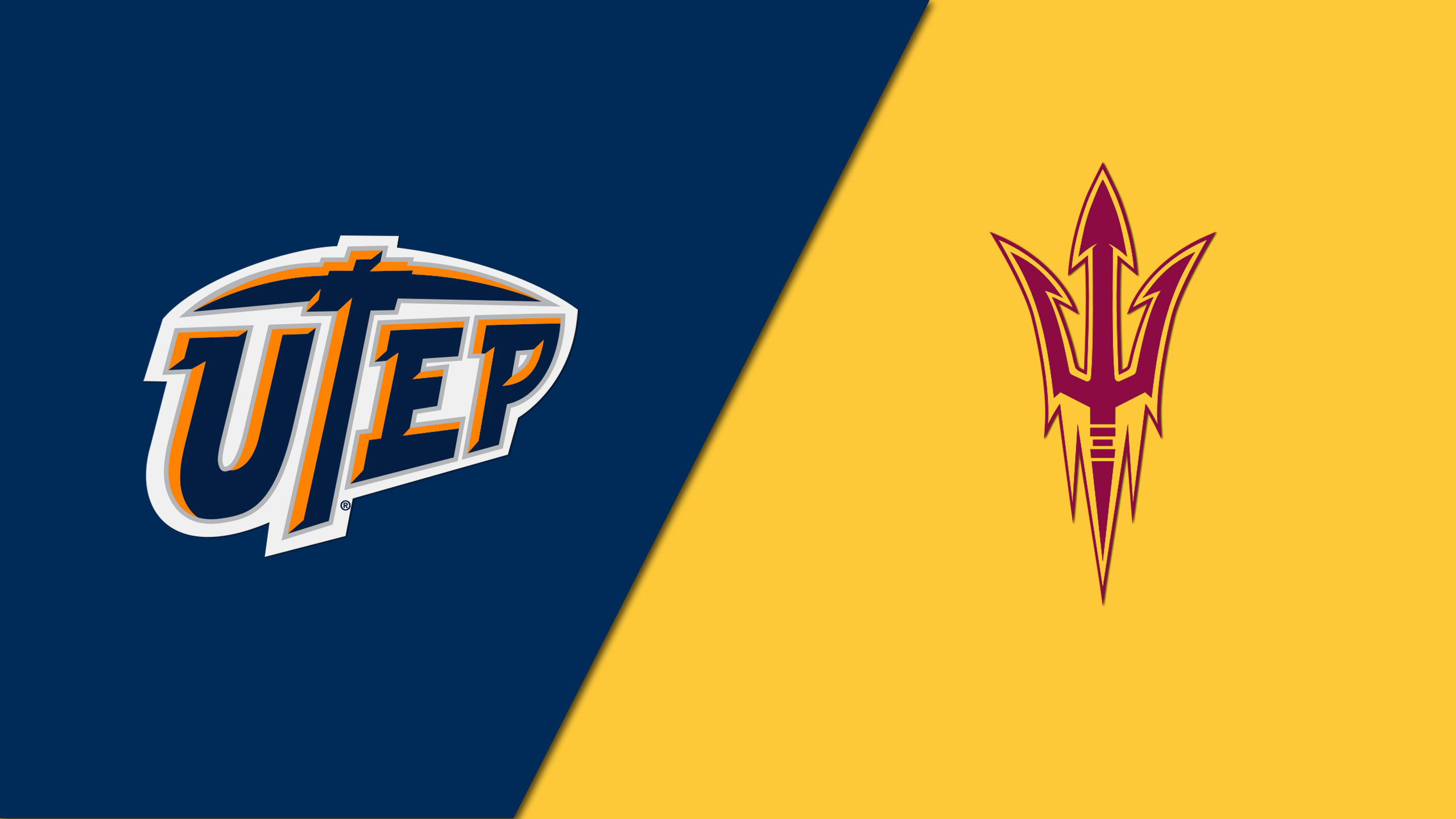 UTEP vs. #14 Arizona State (3rd Place) (re-air)