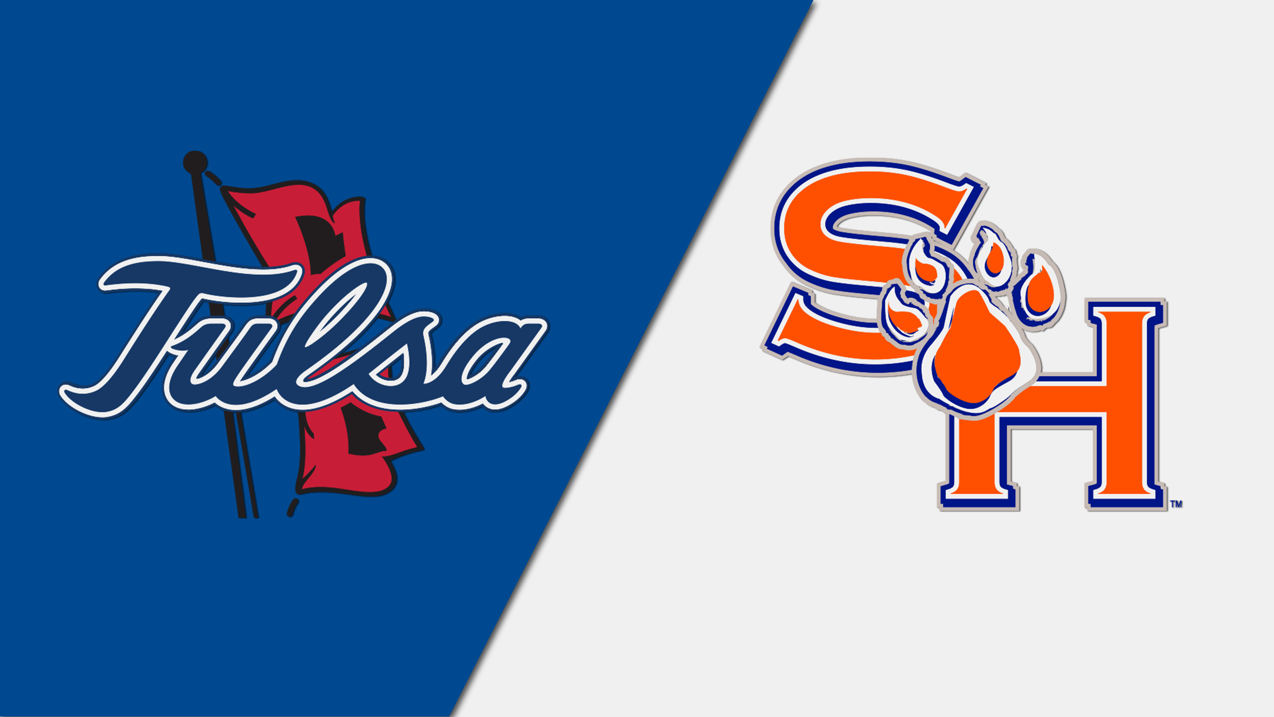 Tulsa vs. Sam Houston State (Softball)