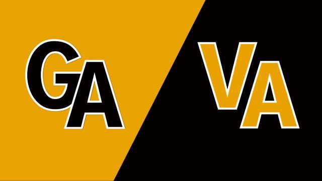 Mon, 8/5 - Peachtree City, GA vs. South Riding, VA (Southeast Regional Semifinal #1)