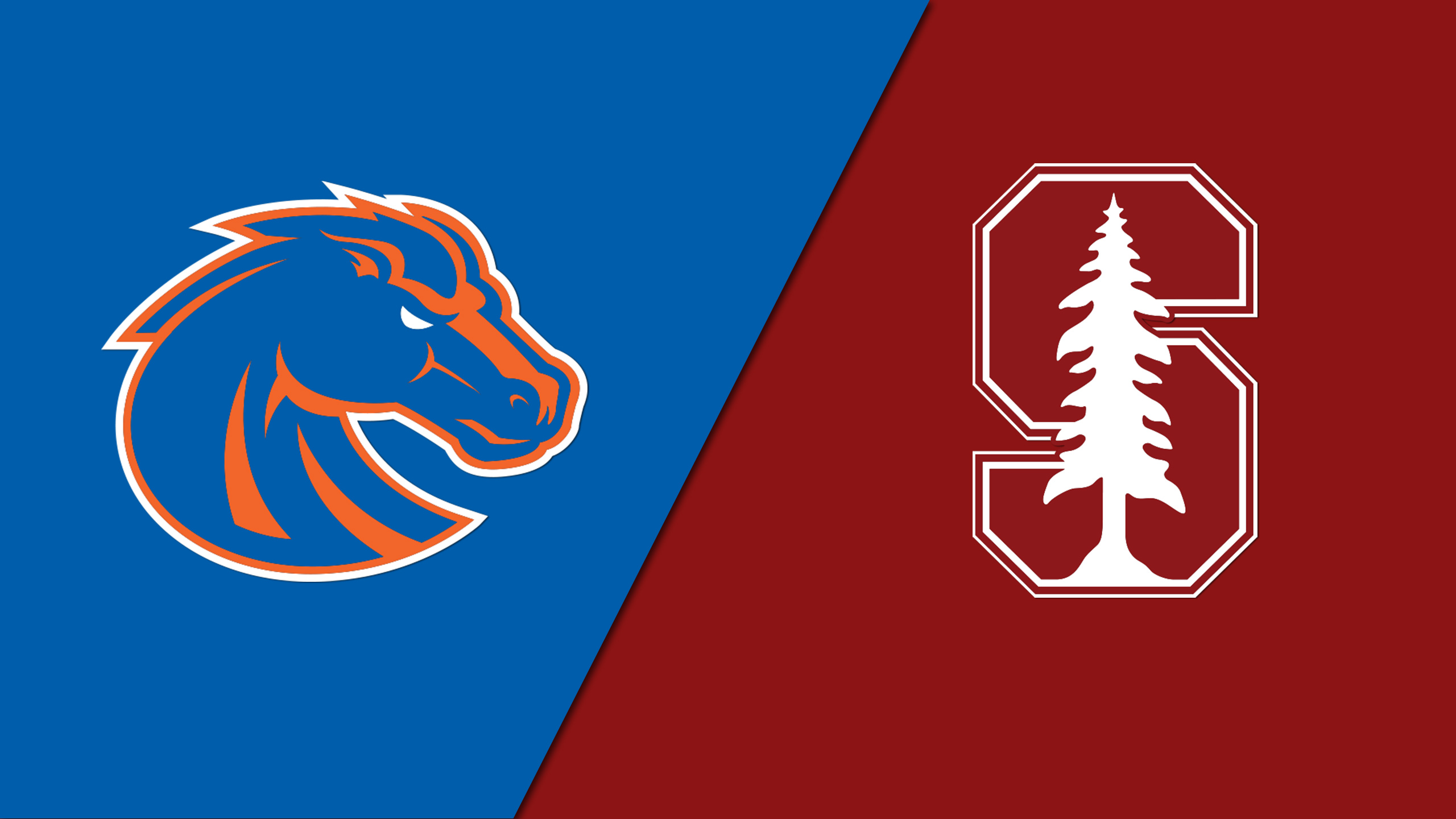Boise State vs. Stanford (Site 3 / Game 1) (re-air)