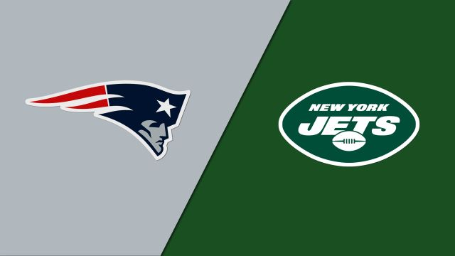 In Spanish-New England Patriots vs. New York Jets