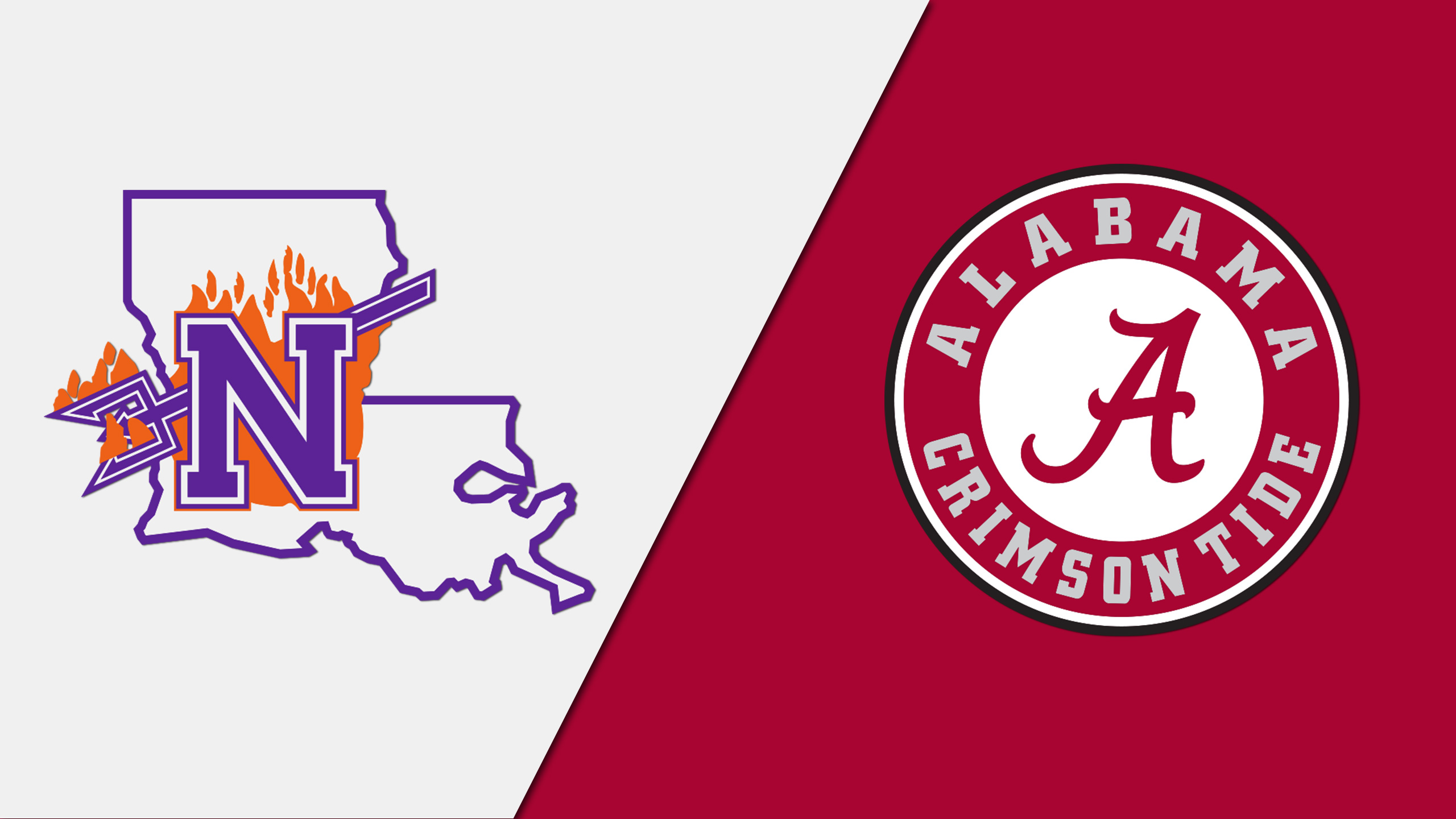Northwestern State vs. Alabama (W Basketball)