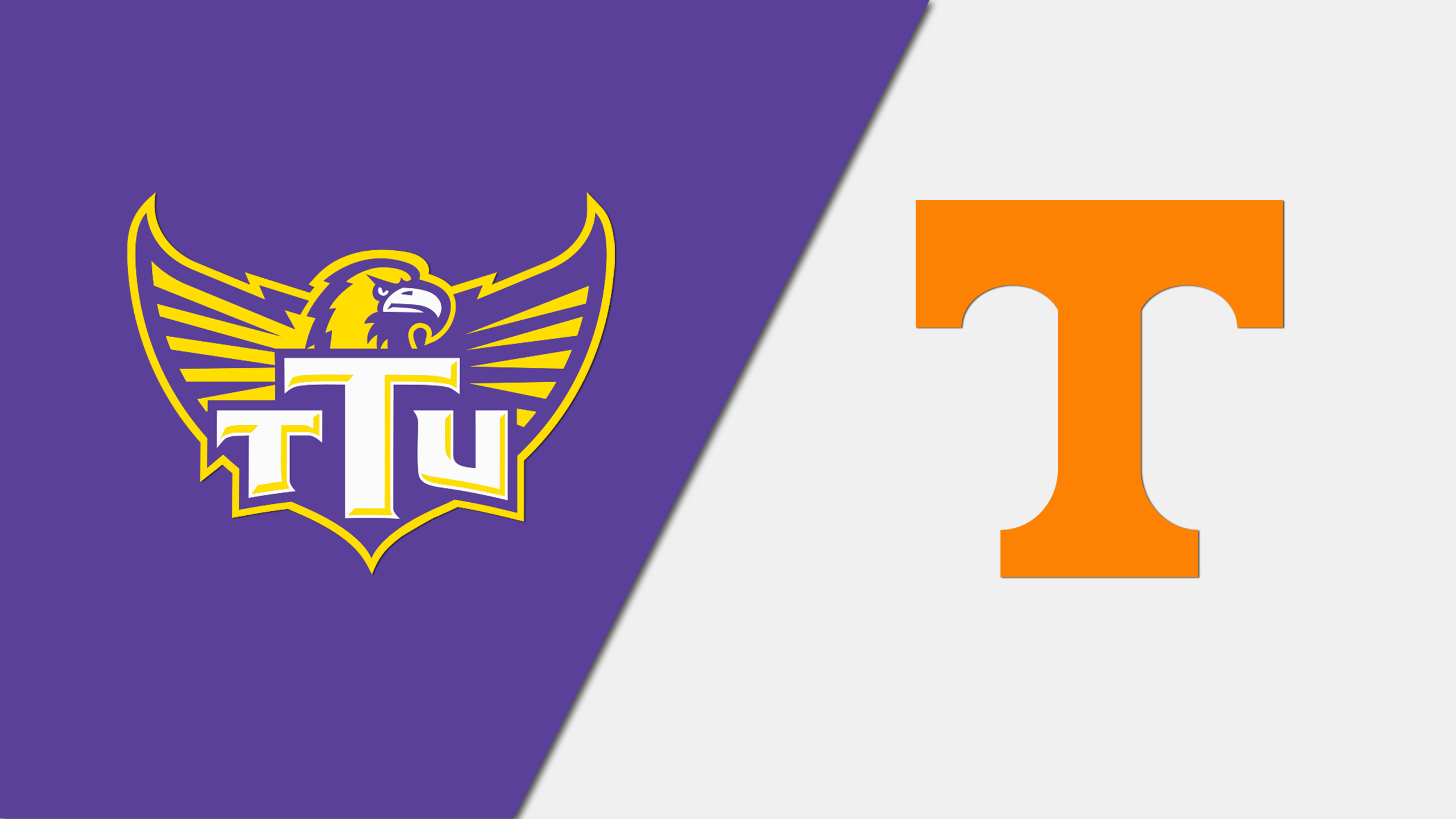 Tennessee Tech vs. Tennessee