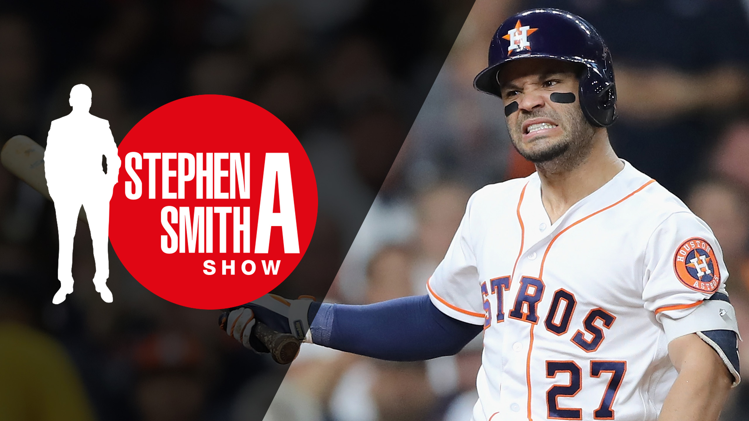 Thu, 10/18 - The Stephen A. Smith Show