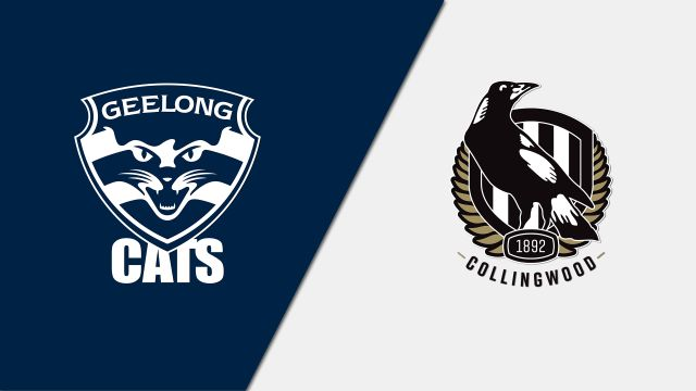 Geelong Cats Vs Collingwood Watch Espn