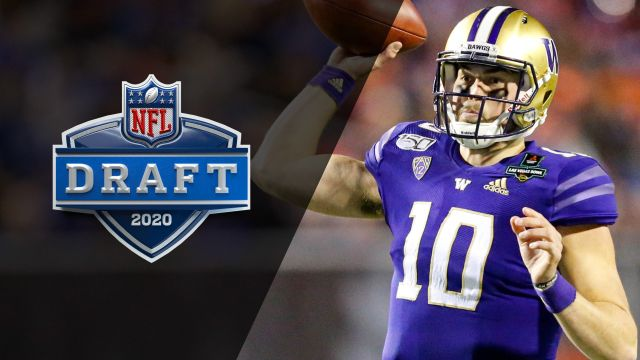 2020 NFL Draft Presented by Lowe's (Rounds 4-7)