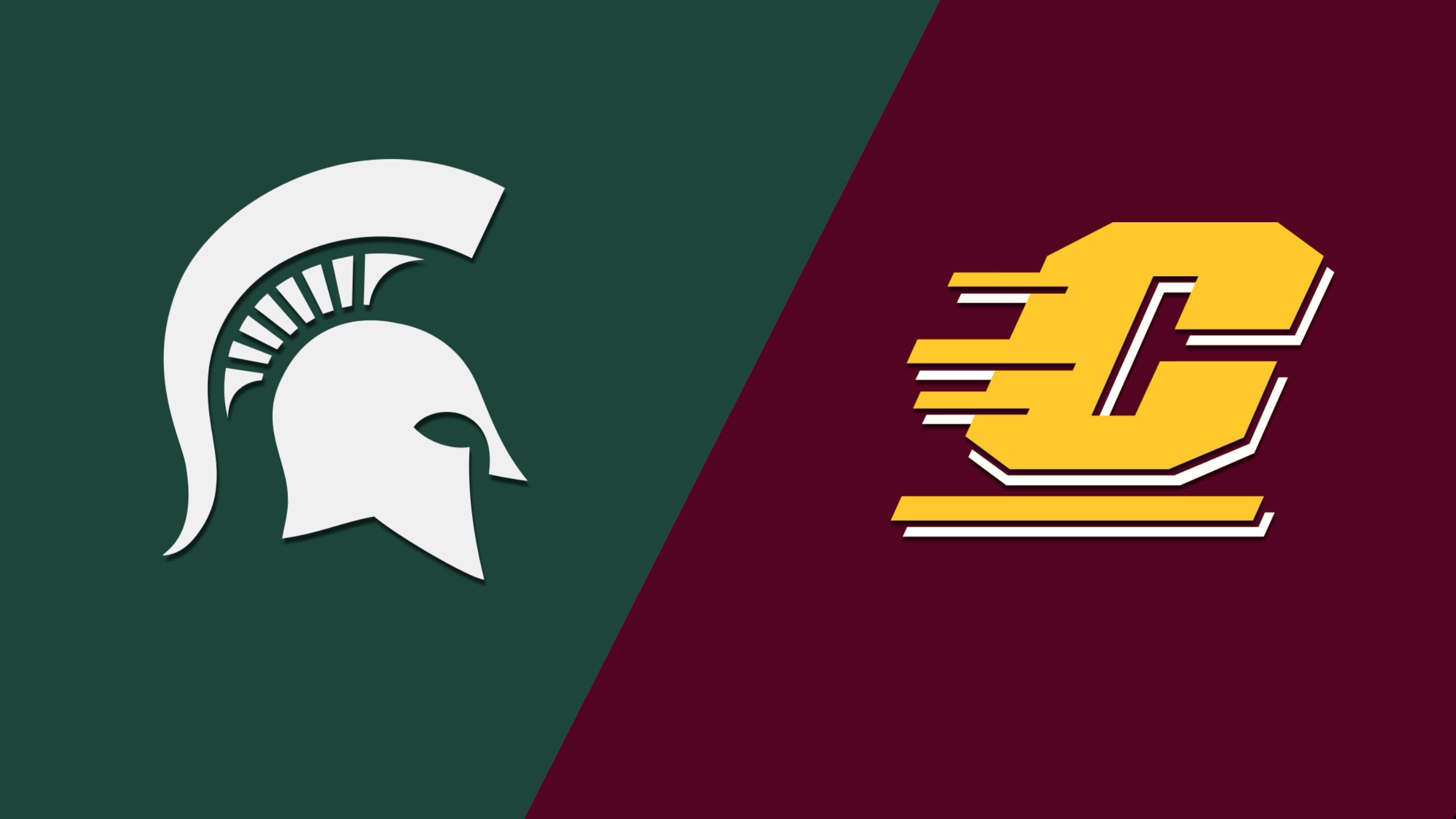 #9 Michigan State vs. #8 Central Michigan (First Round) (NCAA Women's Basketball Championship)