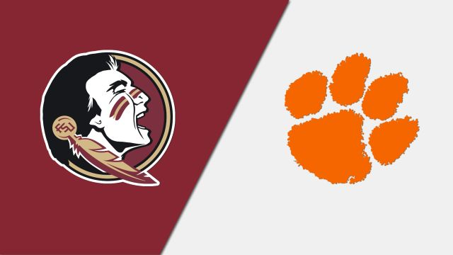 Florida State vs. Clemson (W Volleyball)