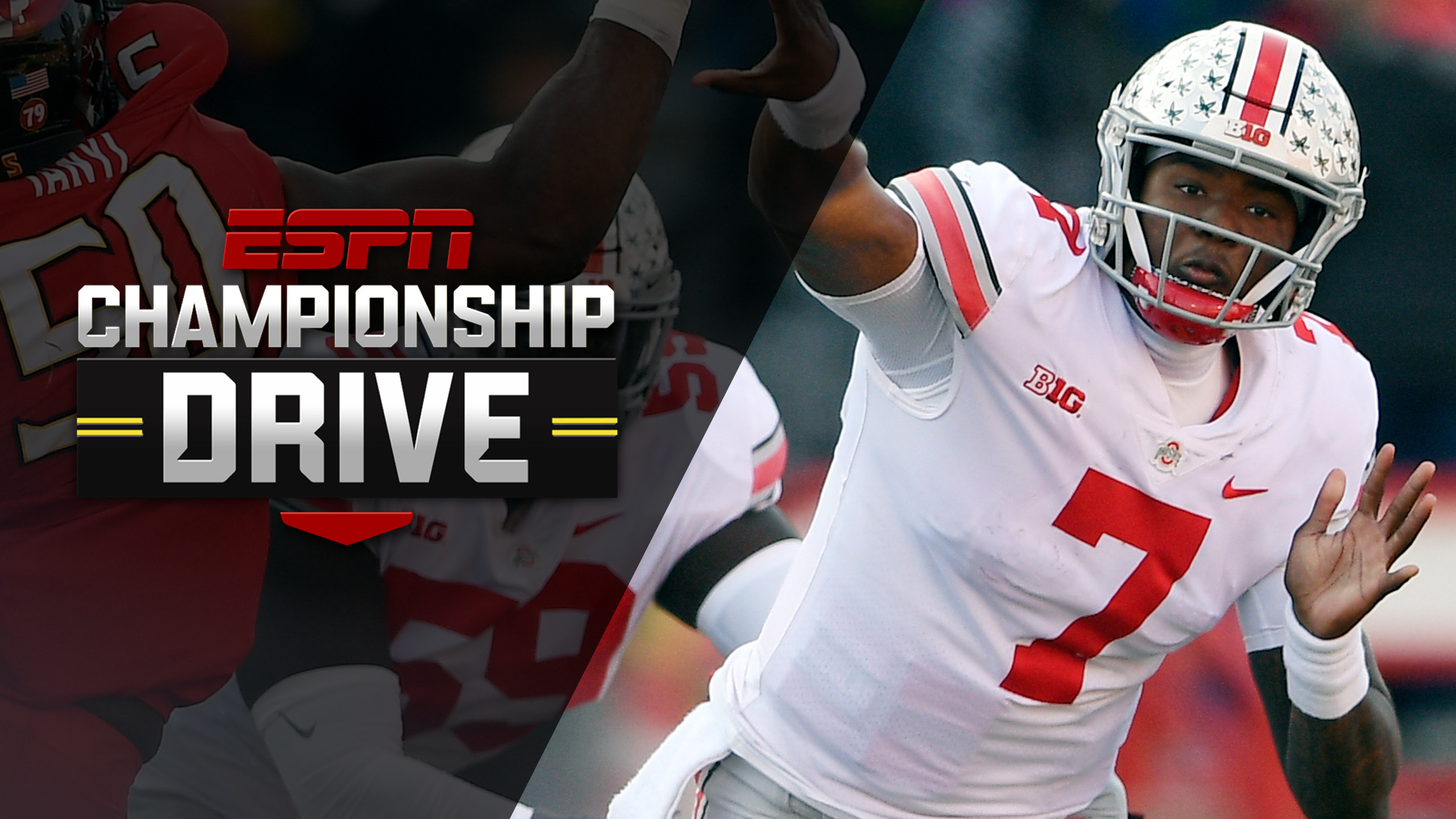 Sun, 11/18 - Championship Drive: Who's In? Presented by Goodyear