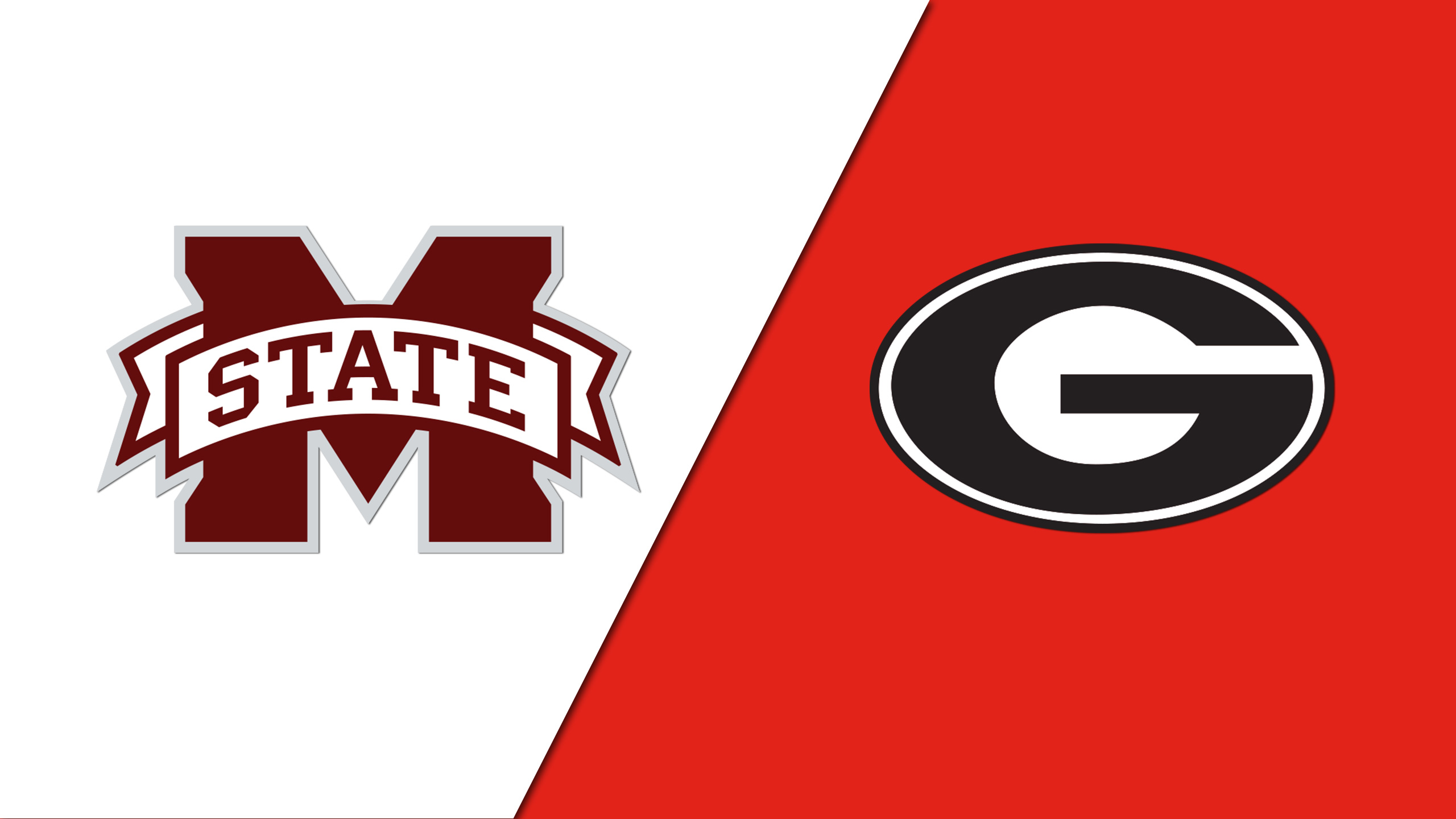 Mississippi State vs. Georgia (M Basketball) (re-air)
