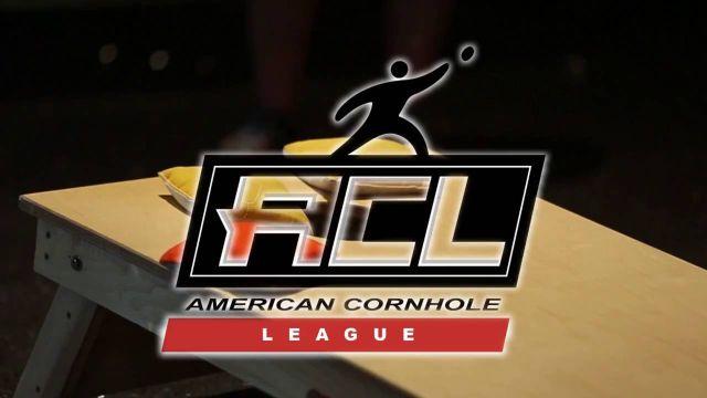 Johnsonville ACL Cornhole Championships: 2019 ACL Championship
