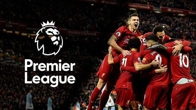 Show da Premier League - Veja todos os gols da 12ª rodada