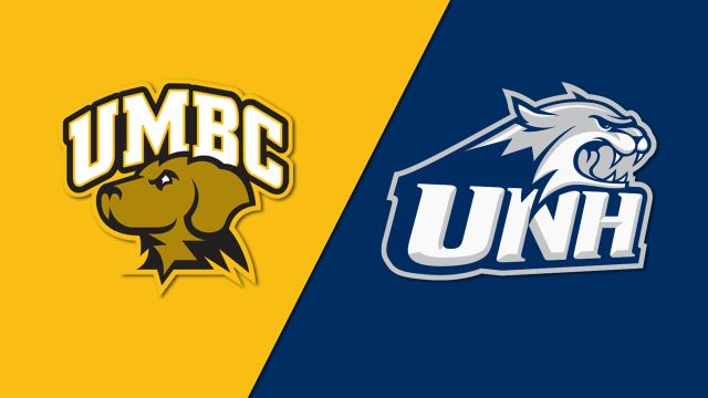 UMBC vs. New Hampshire (M Soccer)