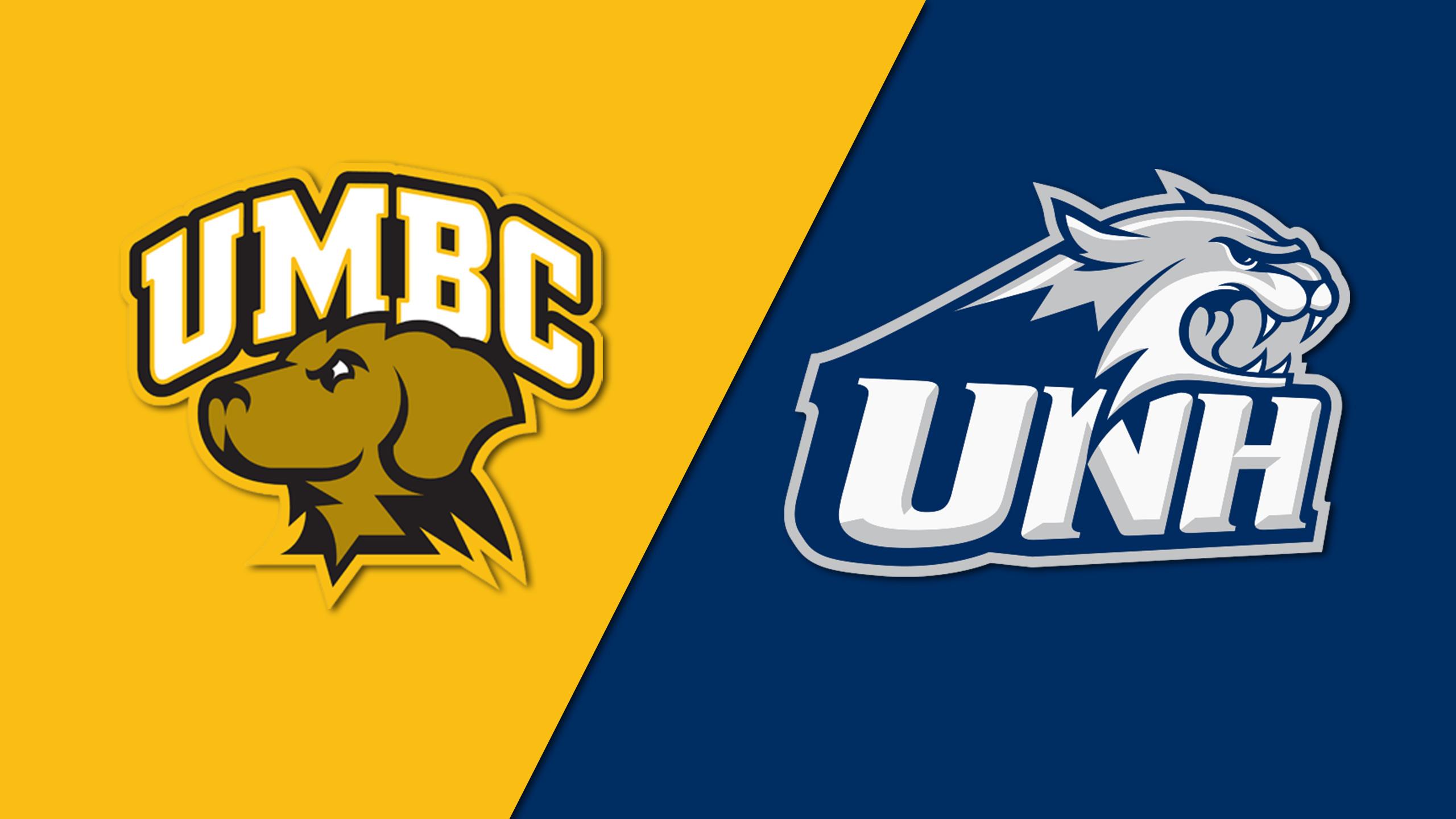UMBC vs. New Hampshire (M Soccer)