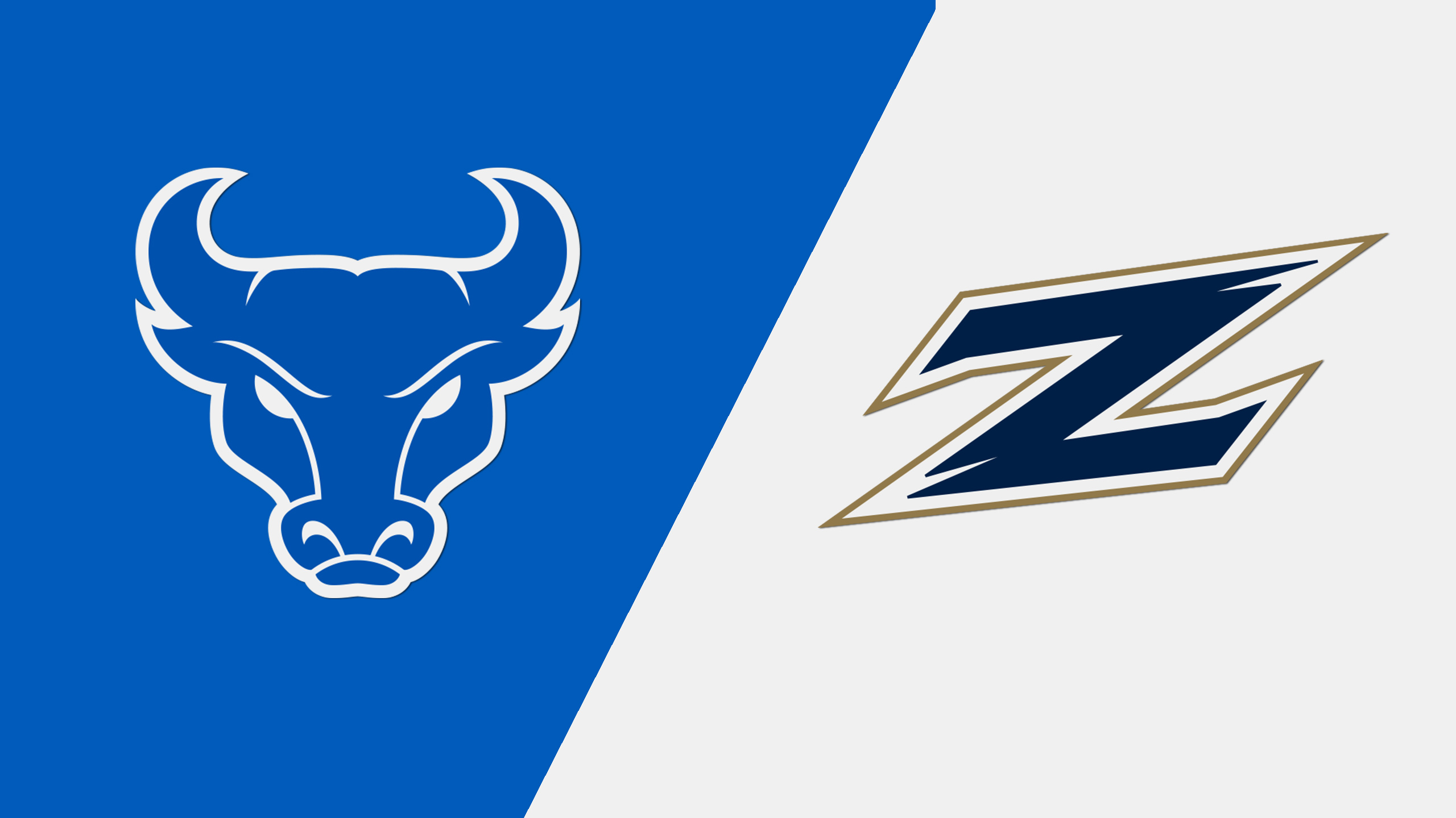 Buffalo vs. Akron (Swimming & Diving)