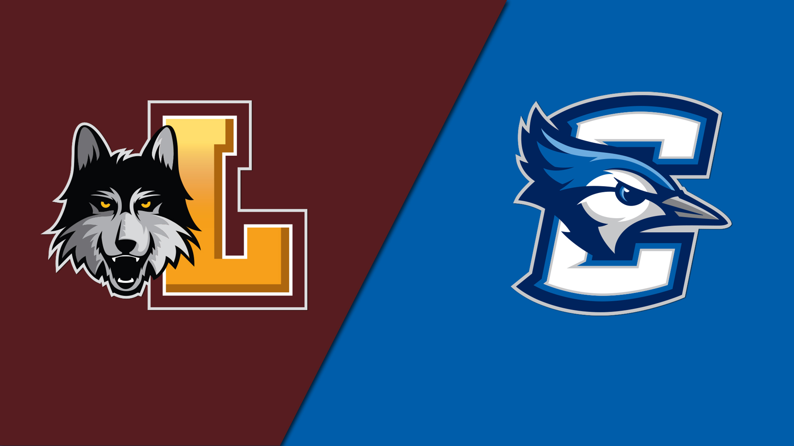 #7 Loyola Chicago vs. #2 Creighton (First Round) (re-air)
