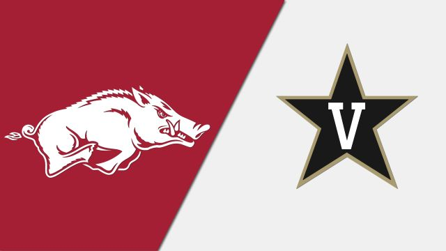 Arkansas vs. Vanderbilt (Baseball)