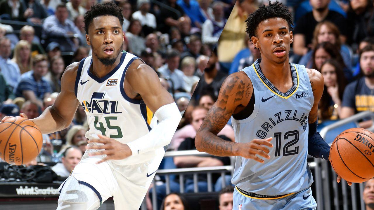 Playoff NBA- Utah e Wizards abbattono 76ers e Memphis. Le due serie sono entrambe sul 3-1
