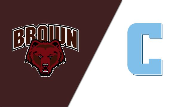 Brown vs. Columbia (Field Hockey)