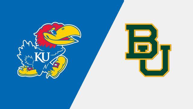 Kansas vs. Baylor