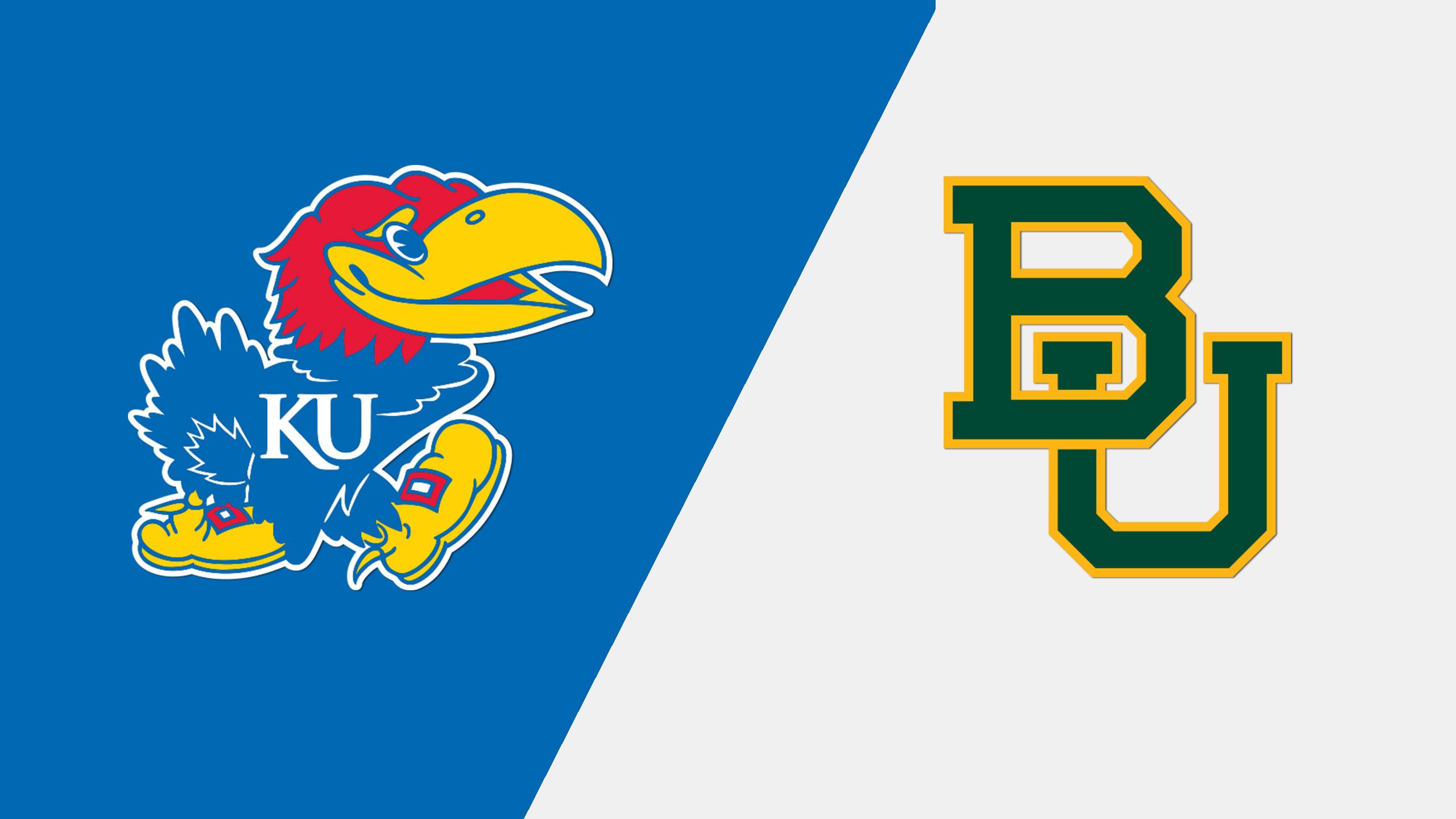 Kansas vs. #13 Baylor (W Soccer)